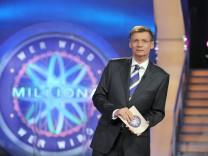 'Wer wird Millionär?' - Günther Jauch