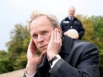 Ulrich Tukur gibt seinen Einstand als Kommissar Murot