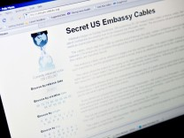 US-DIPLOMACY-MILITARY-INTERNET-WIKILEAKS