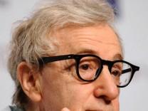 Woody Allen wird 75