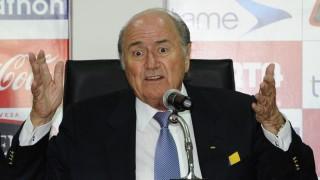 Fußball-WM Fifa: Korruptionsvorwürfe