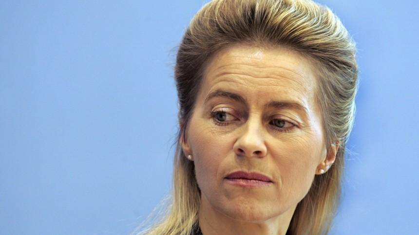 Frisuren Deutscher Politiker Was Hätte Man Nicht Darum