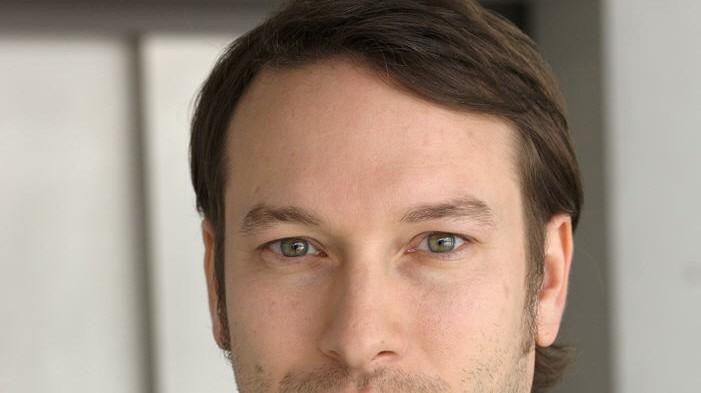 Stefan Rief vom Fraunhofer-Institut für Arbeitswirtschaft und Organisation