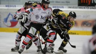 Eishockey EC Tölzer Löwen EHC Klostersee