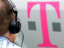 Symbolbild zur Telekom-Spitzelaffäre