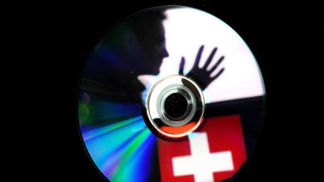 Steuer-CD
