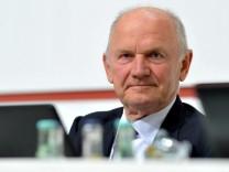 HV Audi AG - Ferdinand Piech