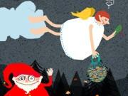 Adventskalender 2010 Teaserbild