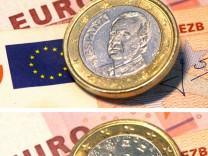 Irland-Krise weckt Ängste in Spanien und Portugal
