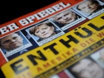Nachrichtenmagazin 'Der Spiegel'