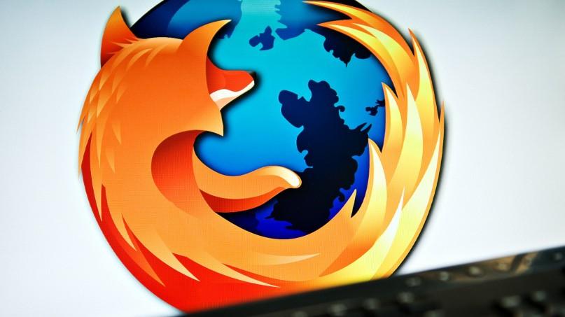 Mozilla Trennung von Google