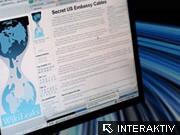 Wikileaks interaktiv Teaser