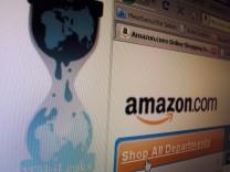 Amazon sperrt seine Server für Wikileaks