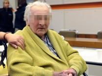 Ältester Angeklagter Berlins vor Gericht
