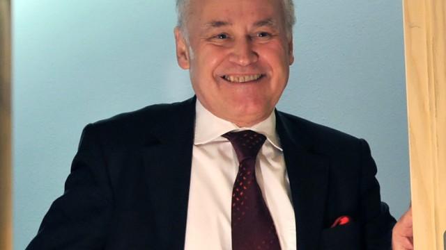 BayernLB-Untersuchungsausschuss - Erwin Huber