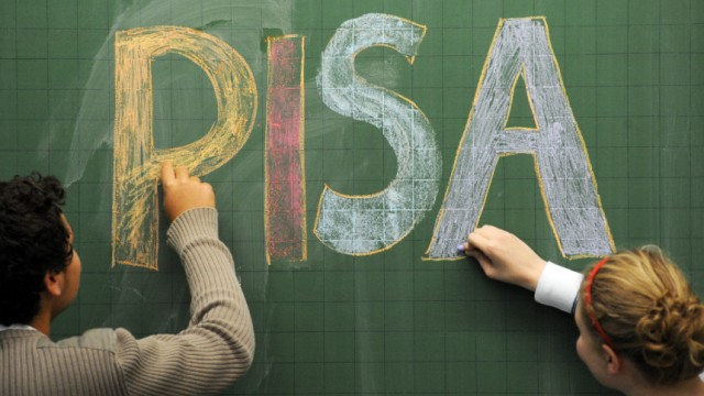 Pisa-Studie