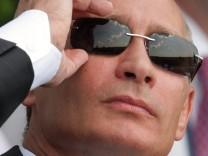 Wladimir Putin - Wikileaks