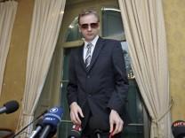 Wikileaks founder Assange loses Sweden appeal