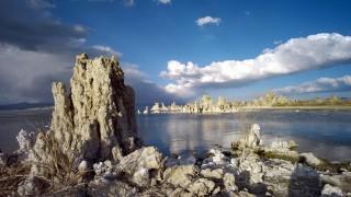 Mono Lake in Kalifornien