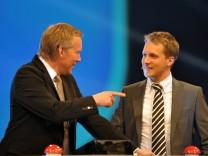 '2010 - Der Grosse Jahresrueckblick' TV Show