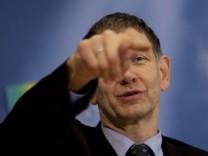 Gruene bezeichnen Koalition im Saarland als stabil