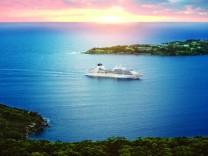 Neun Neue auf den Weltmeeren: Die Kreuzfahrt-Premieren 2011