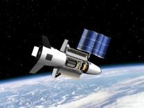 Feuerprobe für mysteriöses neues US-Raumflugzeug 'X-37B'