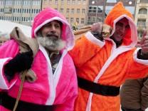 Berliner Sozialer Weihnachtsmarkt