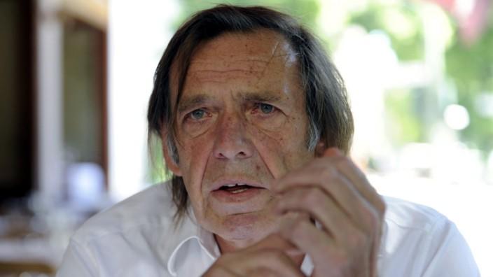 Franz-Josef Wagner wird 65