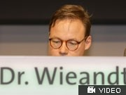Axel Wieandt; Reuters