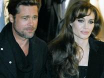 Brat Pitt, Angelina Jolie