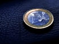 Euro wieder unter Druck