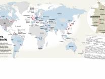 Wikileaks-Terrorliste