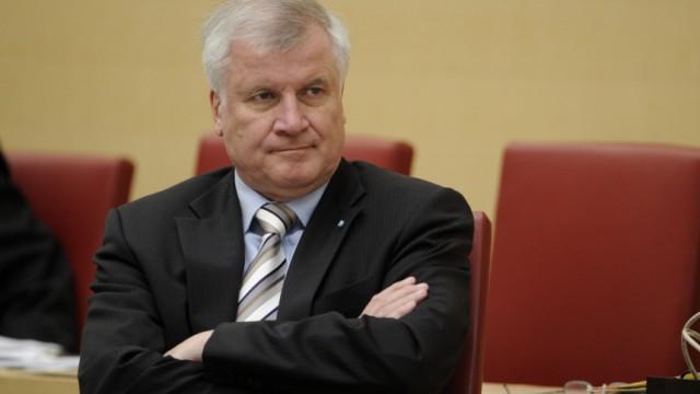 Plenarsitzung im bayerischen Landtag