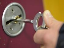 Bundestag beschließt Neuregelung der Sicherungsverwahrung