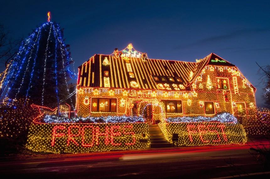 Fakten zum Fest - Die Wahrheit über Weihnachten - Weihnachts-Special ...