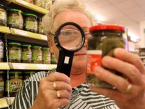Einkaufen soll seniorenfreundlicher werden