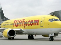 Wöhrl hat Interesse an TUIfly