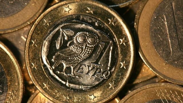 Milliardenhilfe für Griechenland beschlossen