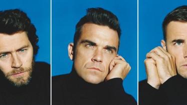 Neues Album von Take That - alles wie früher