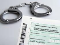 Schärfere Regeln gegen Steuerbetrug
