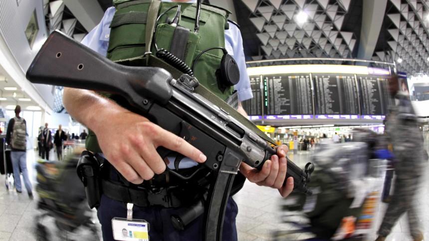 Polizei Reform der Polizei