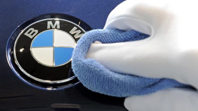 Vorschau: BMW veroeffentlicht Absatzzahlen fuer November 2010