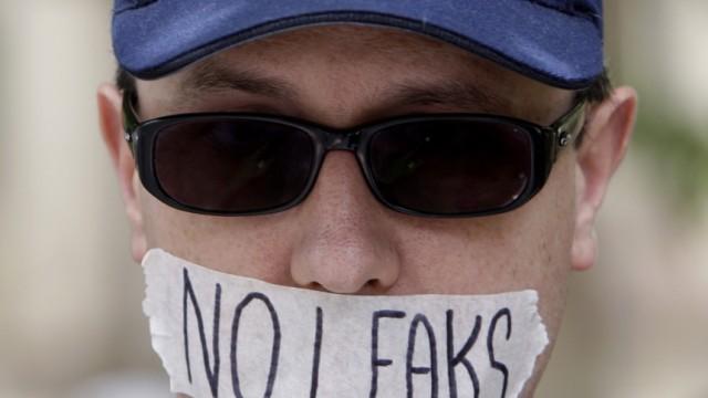 Wikileaks Enthüllungen und Ethik