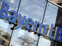 Vorschau: Seehofer und Zeil im BayernLB-Untersuchungsausschuss