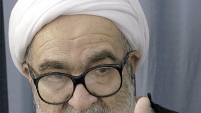Aufruhr in Iran