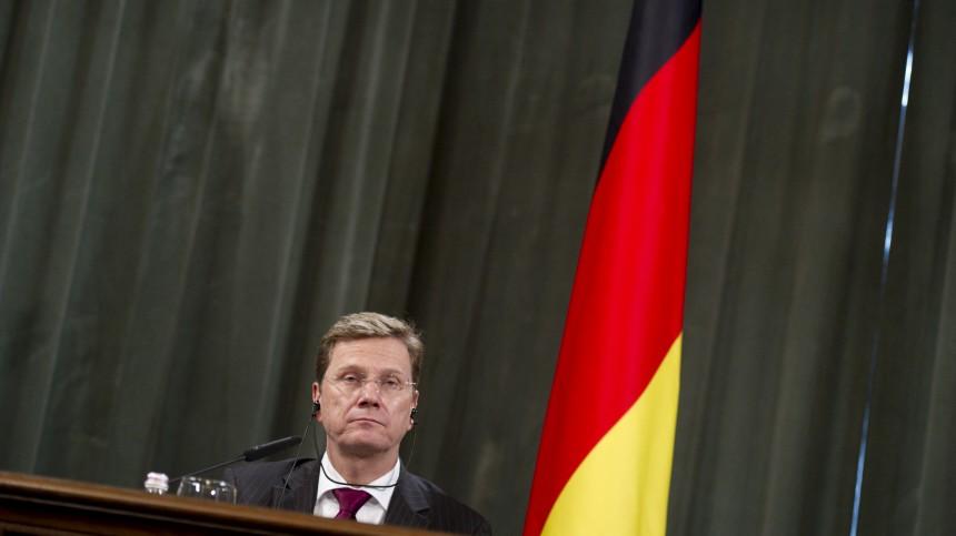 Kubicki vergleicht Zustand der FDP mit Spaetphase der DDR
