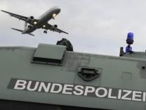 Innere Sicherheit - Bundespolizei und BKA