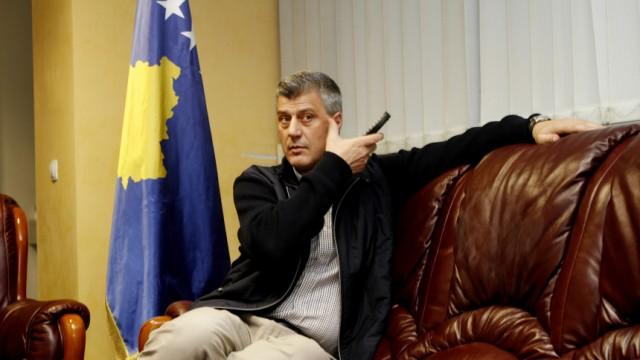 Kosovo Parlamentswahlen im Kosovo