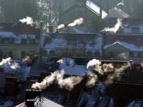 Statistisches Bundesamt veroeffentlicht CO2-Emissionen der privaten Haushalte
